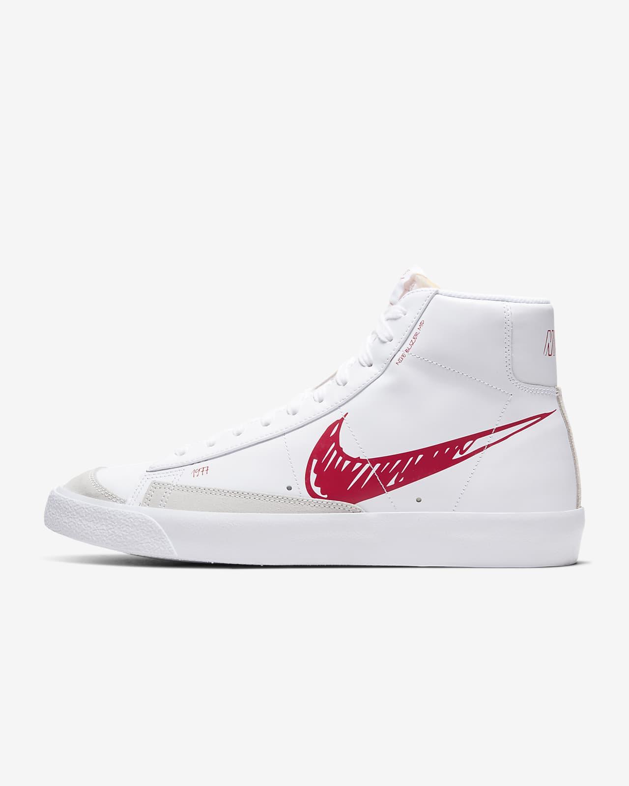 Nike Blazer Mid Vintage '77 Shoe. Nike SE