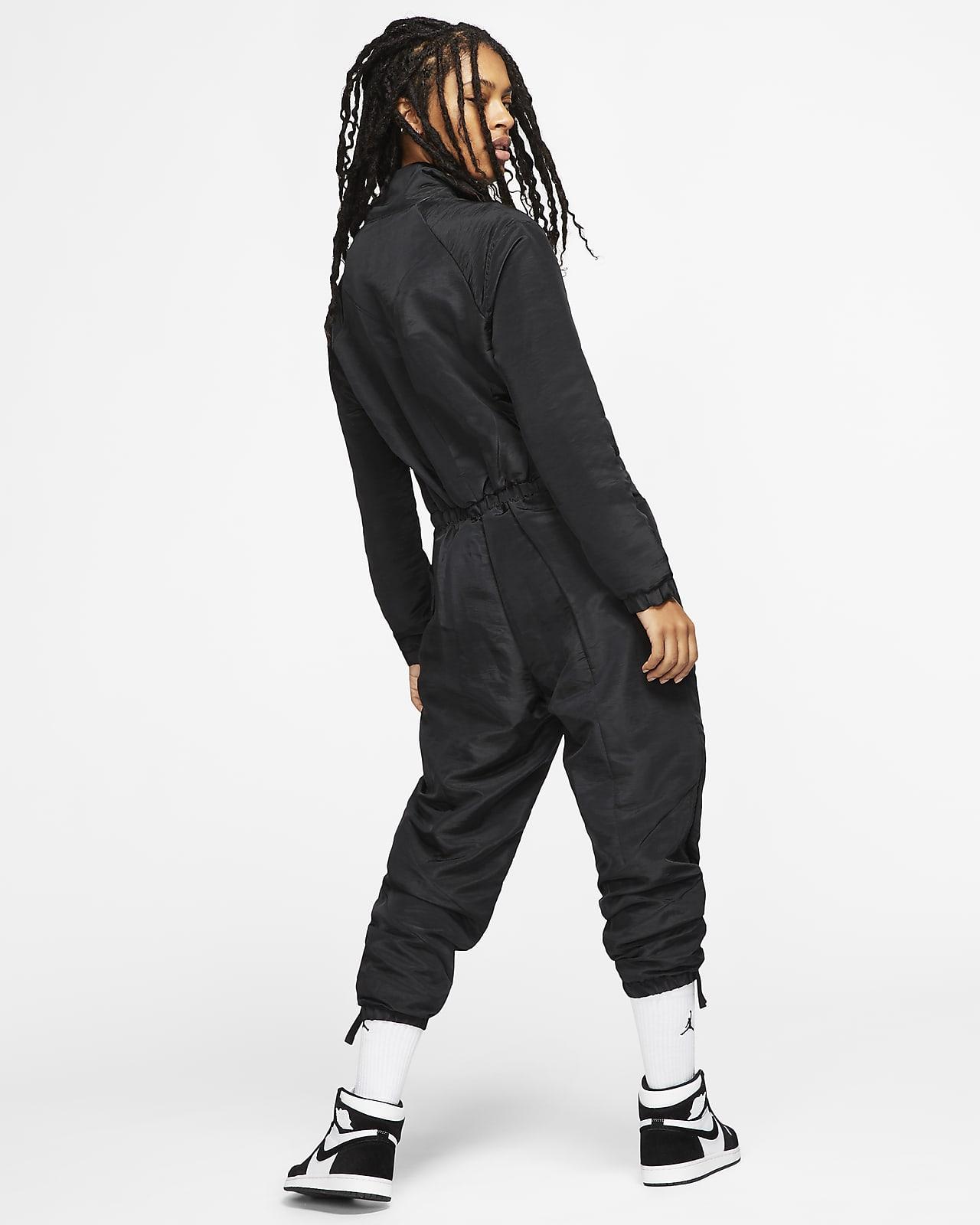 Jordan Women's Flight Suit. Nike AE