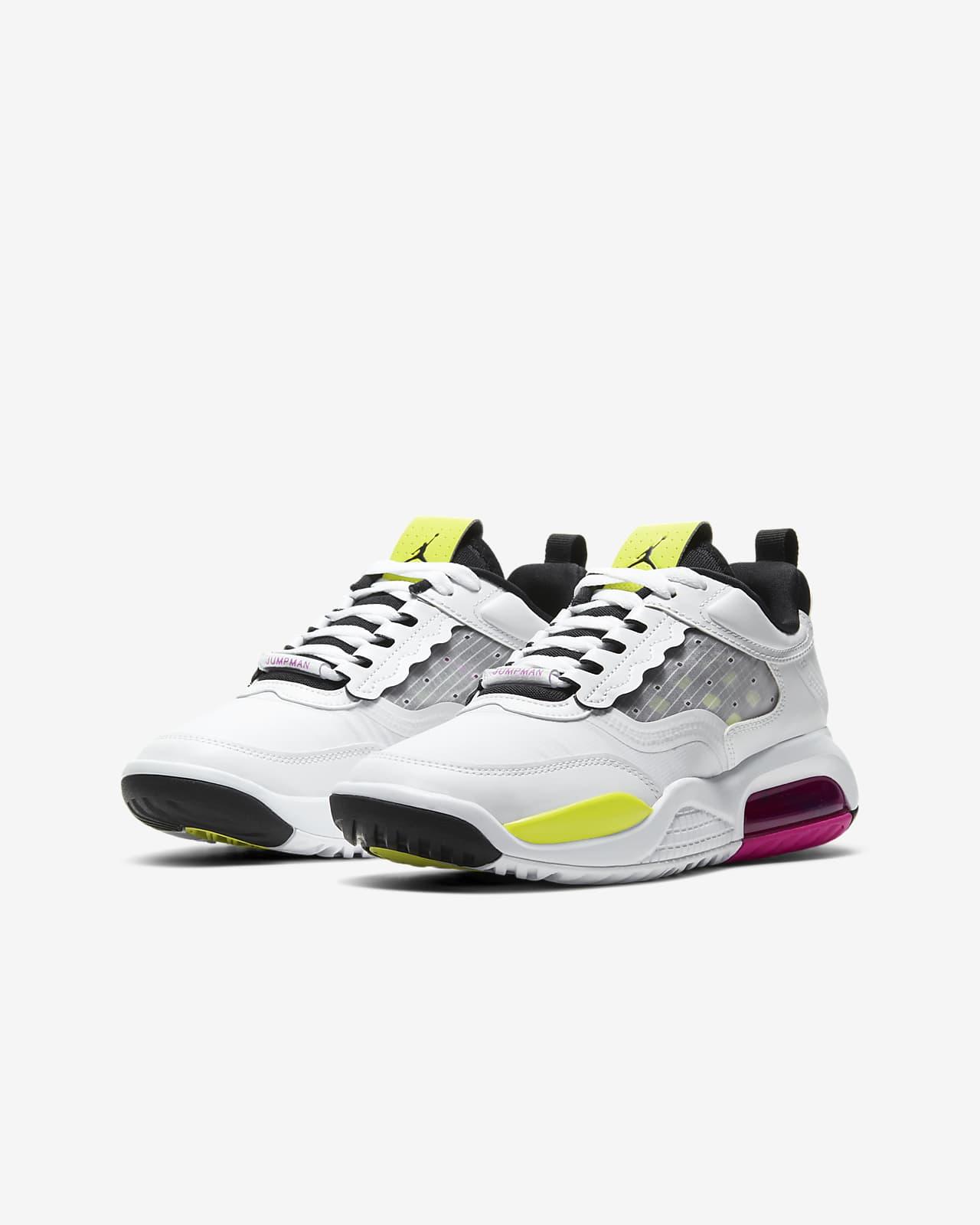 Jordan Air Max 200 Schuh für ältere Kinder