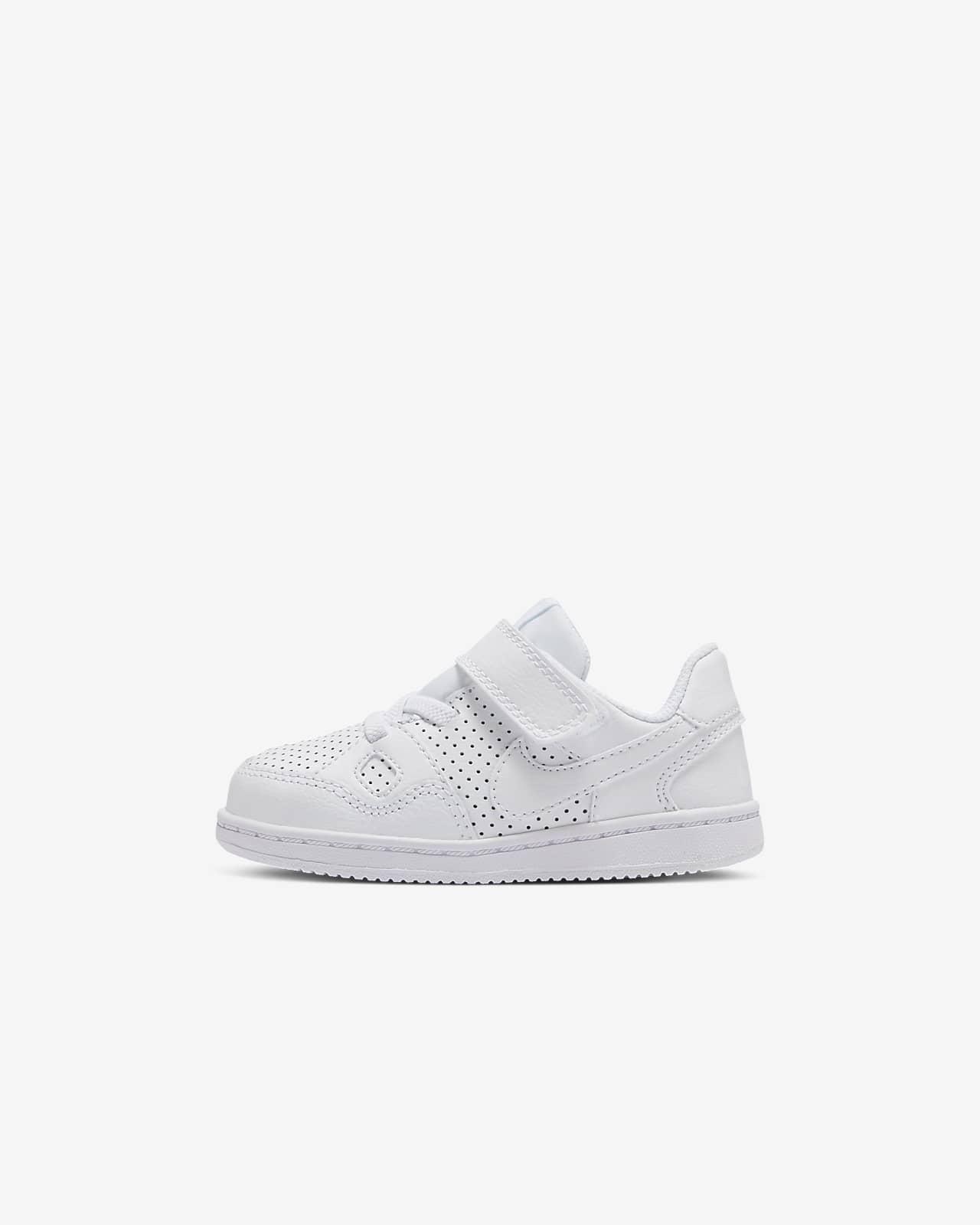 รองเท้าเด็กวัยหัดเดิน Nike Son of Force