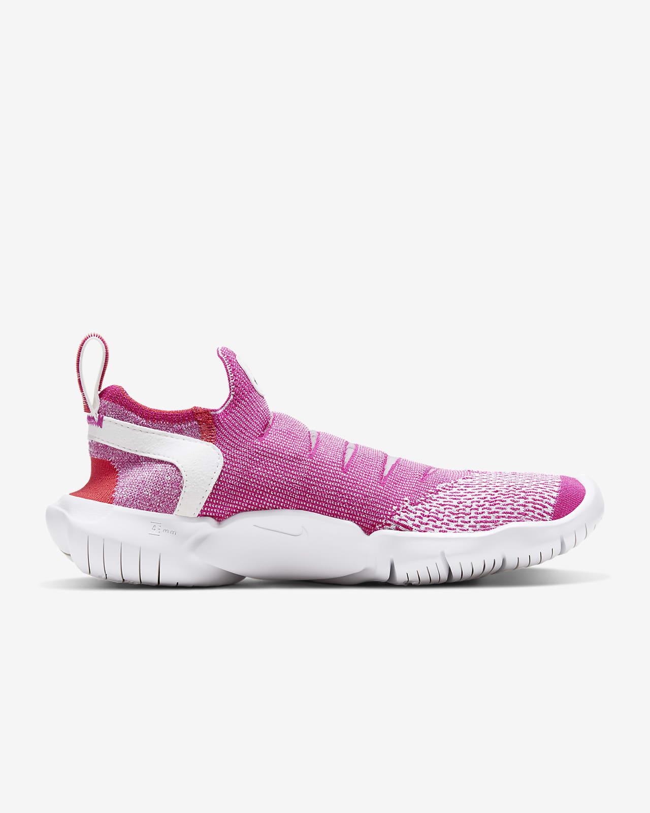Chaussure de running Nike Free RN Flyknit 3.0 2020 pour Femme