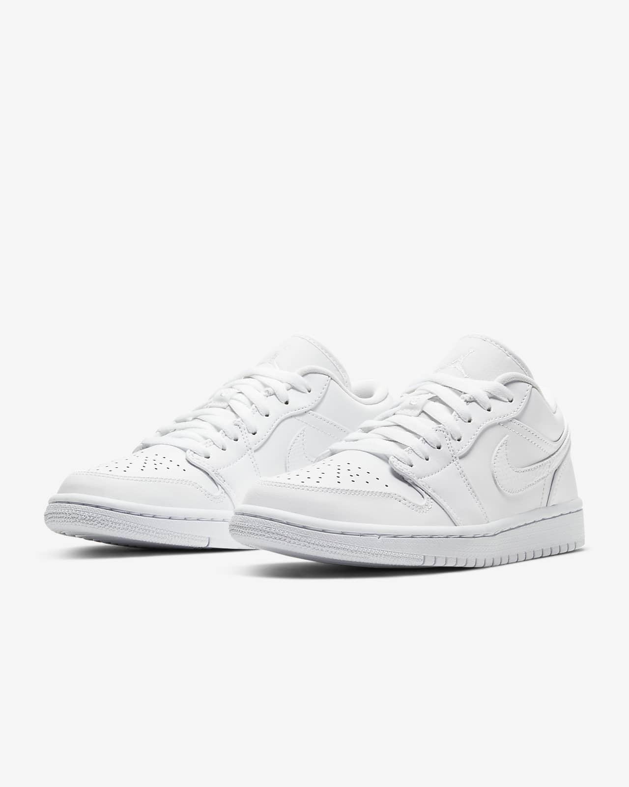 Air Jordan 1 Low Women's Shoes
