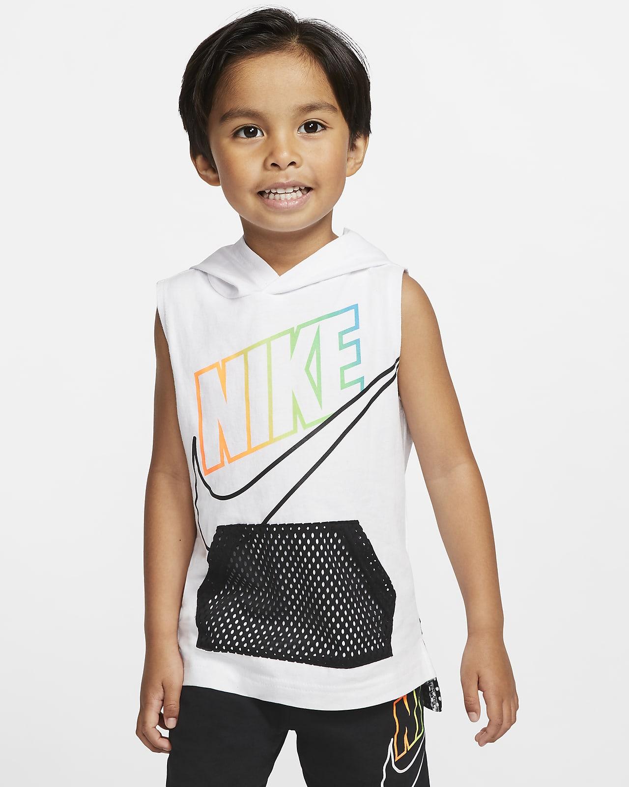 Nike Toddler Hooded Top