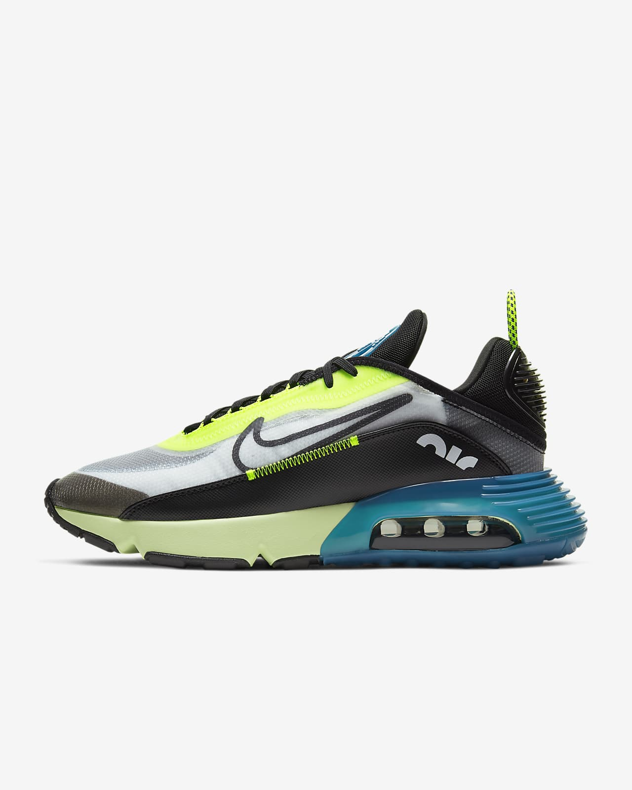 scarpe uomo nike max