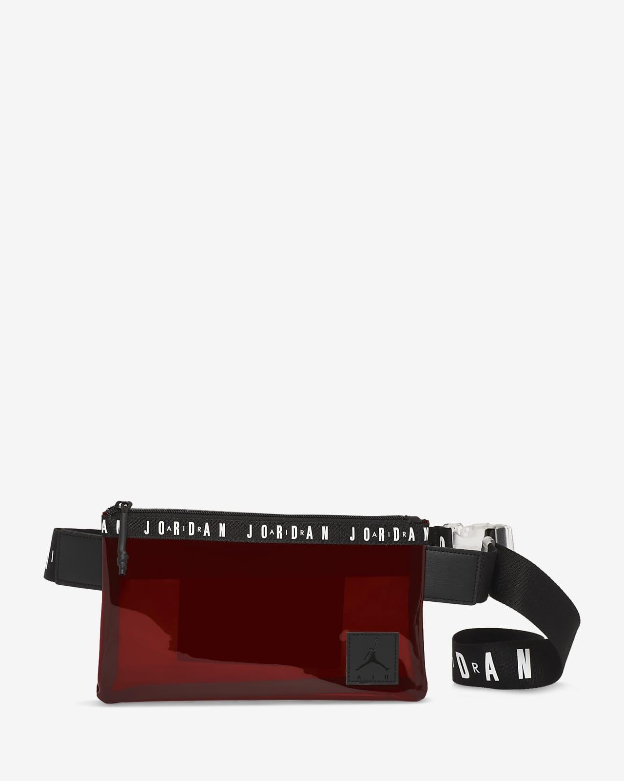Bolsa de cintura Air Jordan (pequena)