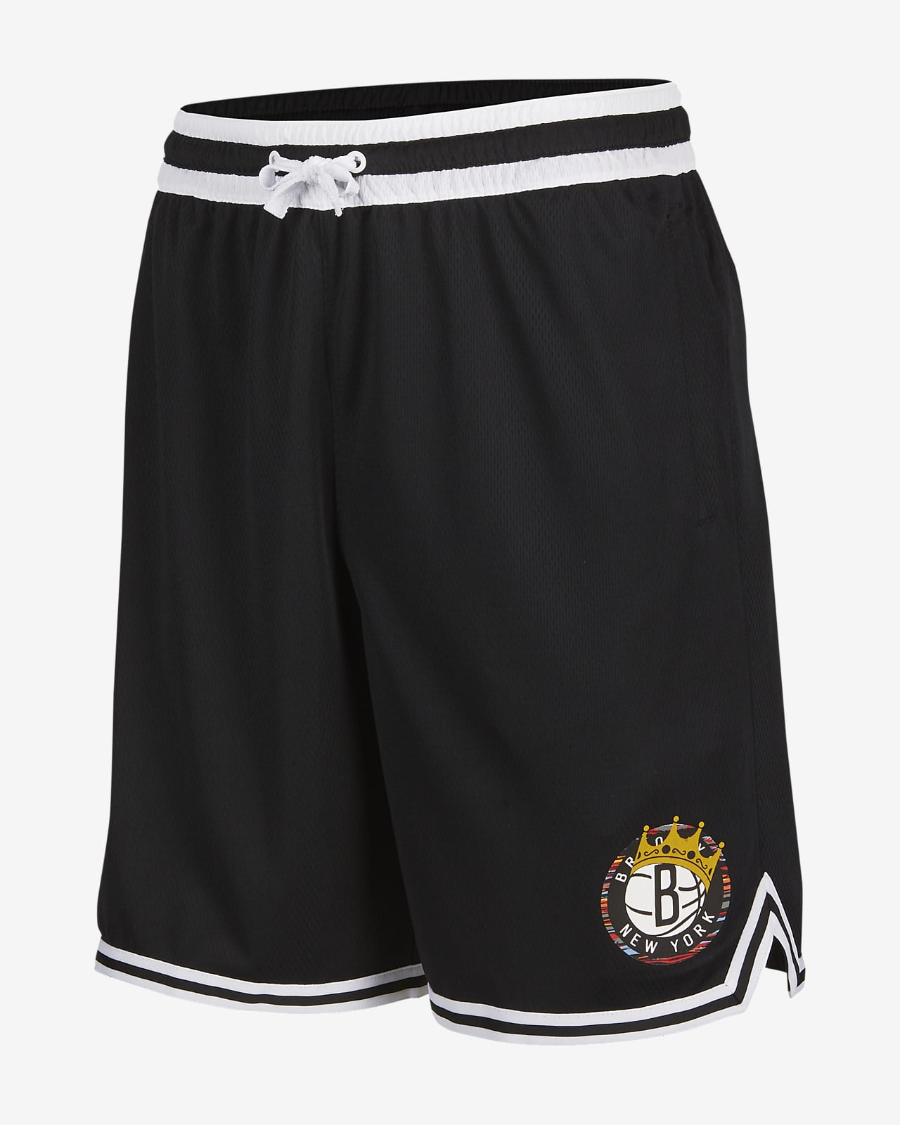 Brooklyn Nets DNA Biggie Nike NBA Basketball Shorts