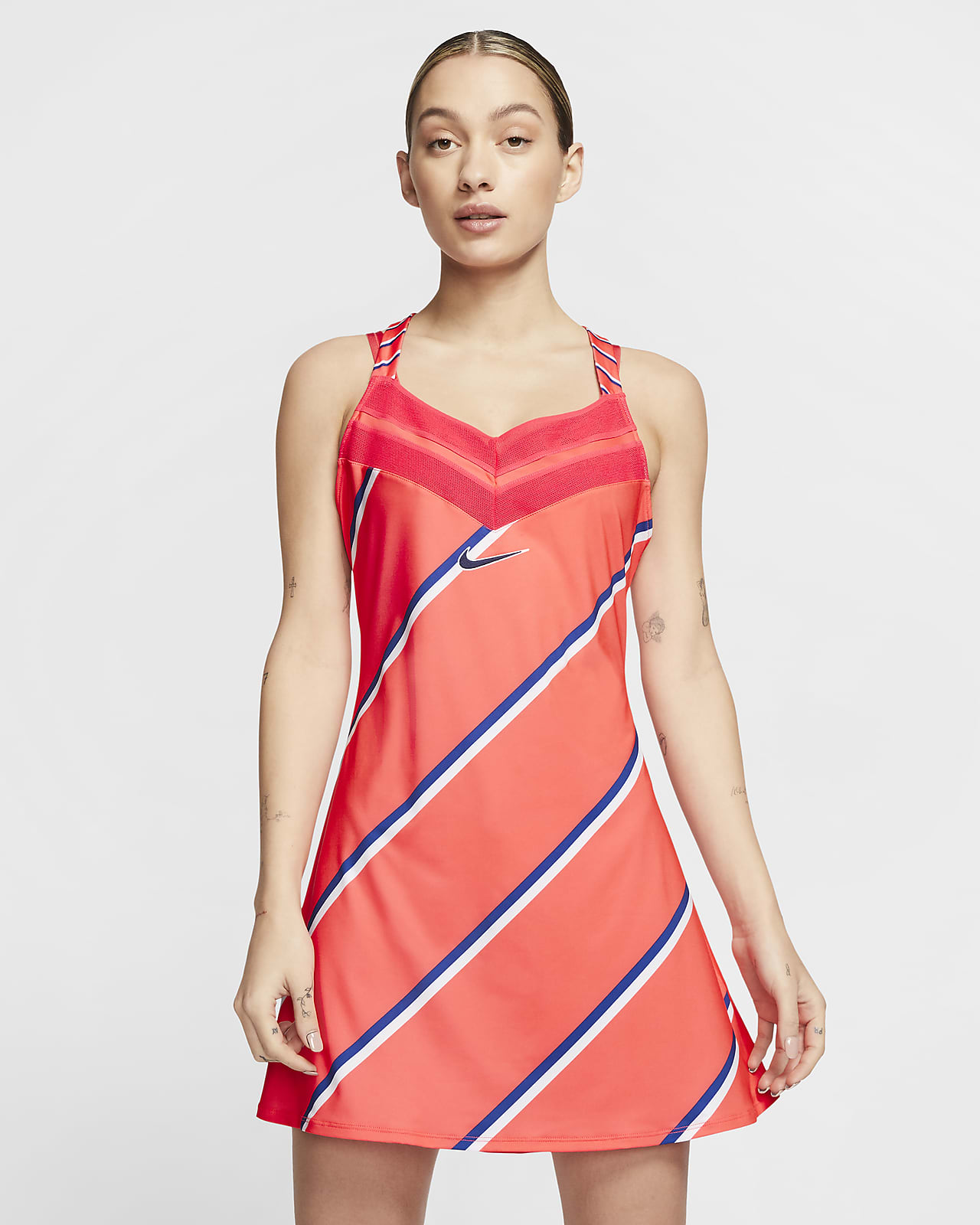 Damska sukienka do tenisa NikeCourt