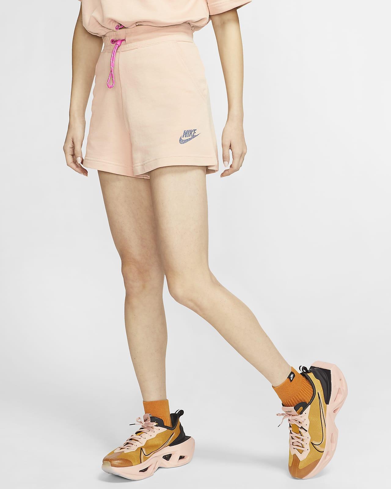 Nike Sportswear Icon Clash Women's Shorts breathable fabric
