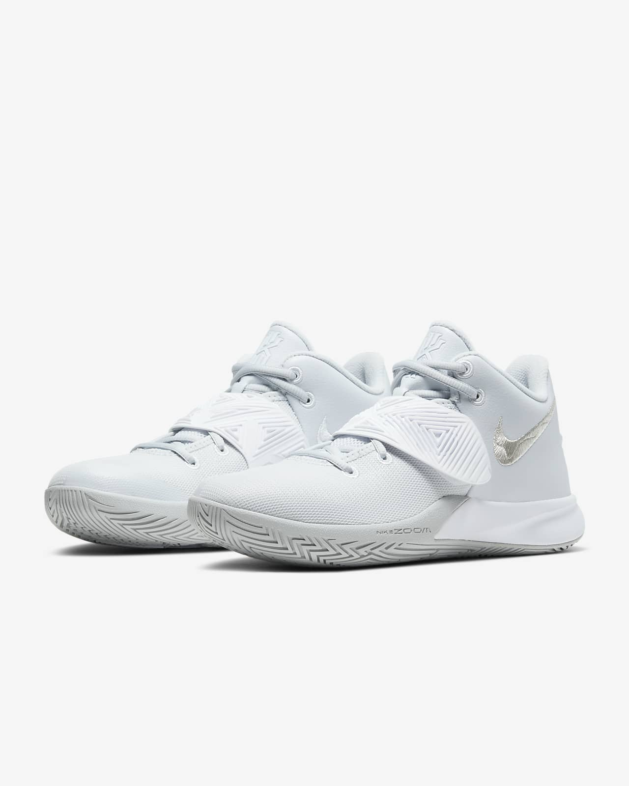 Kyrie Flytrap 3 Basketball Shoe. Nike.com