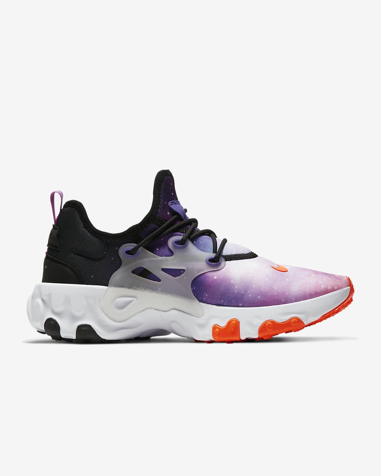 Calzado para hombre Nike React Presto Premium