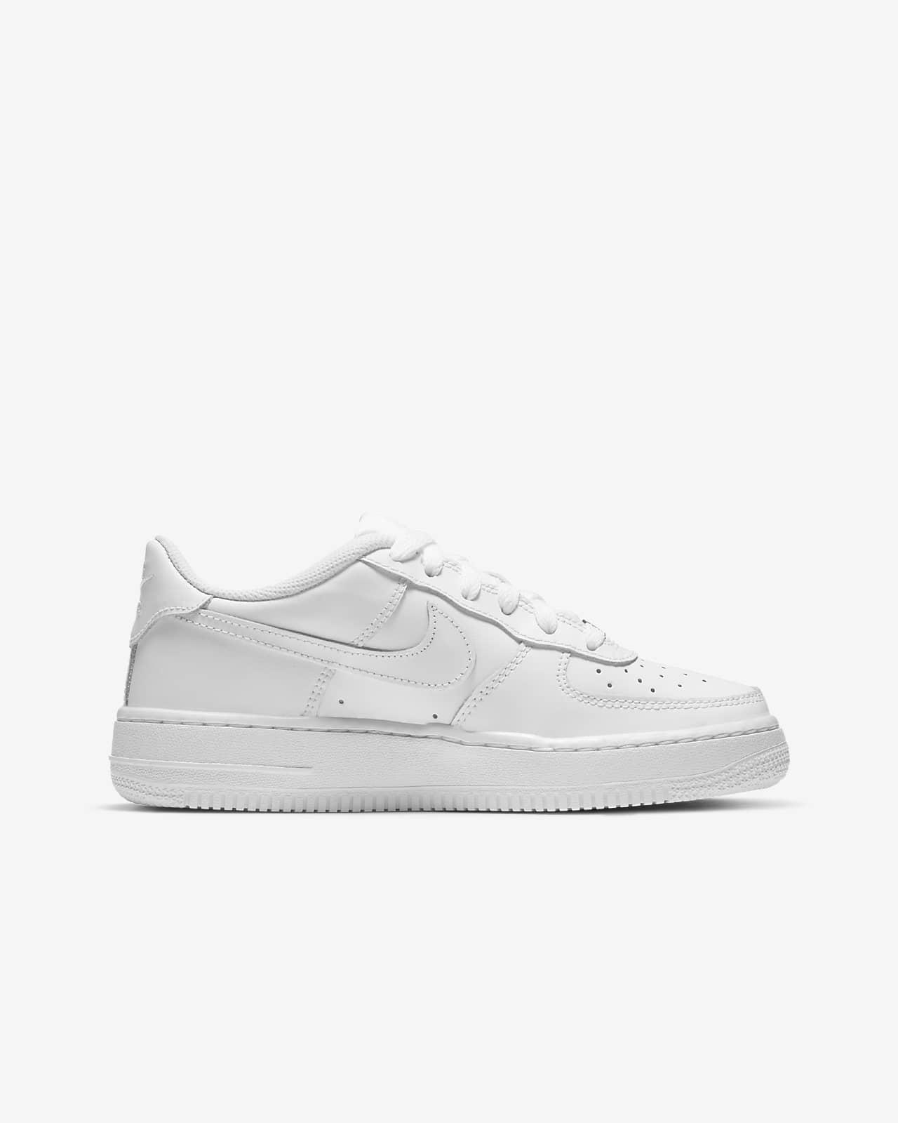 Nike Air Force 1 Schuh für ältere