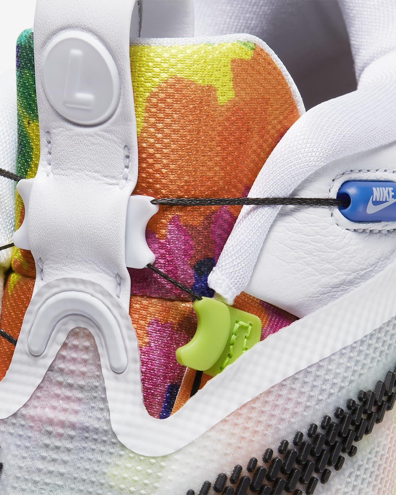 Nike Adapt Bb 2 0 Tie Dye Basketball Shoe Nike Com