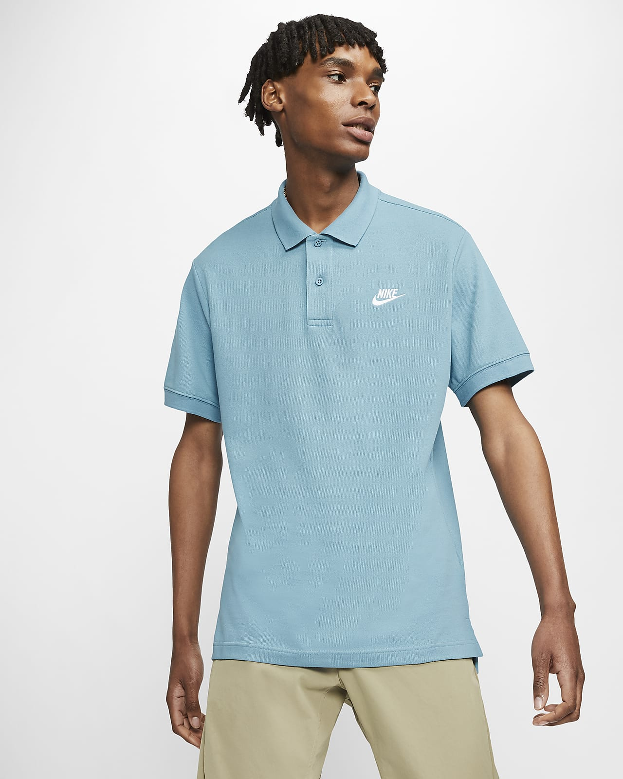 Nike Sportswear poloskjorte for herre