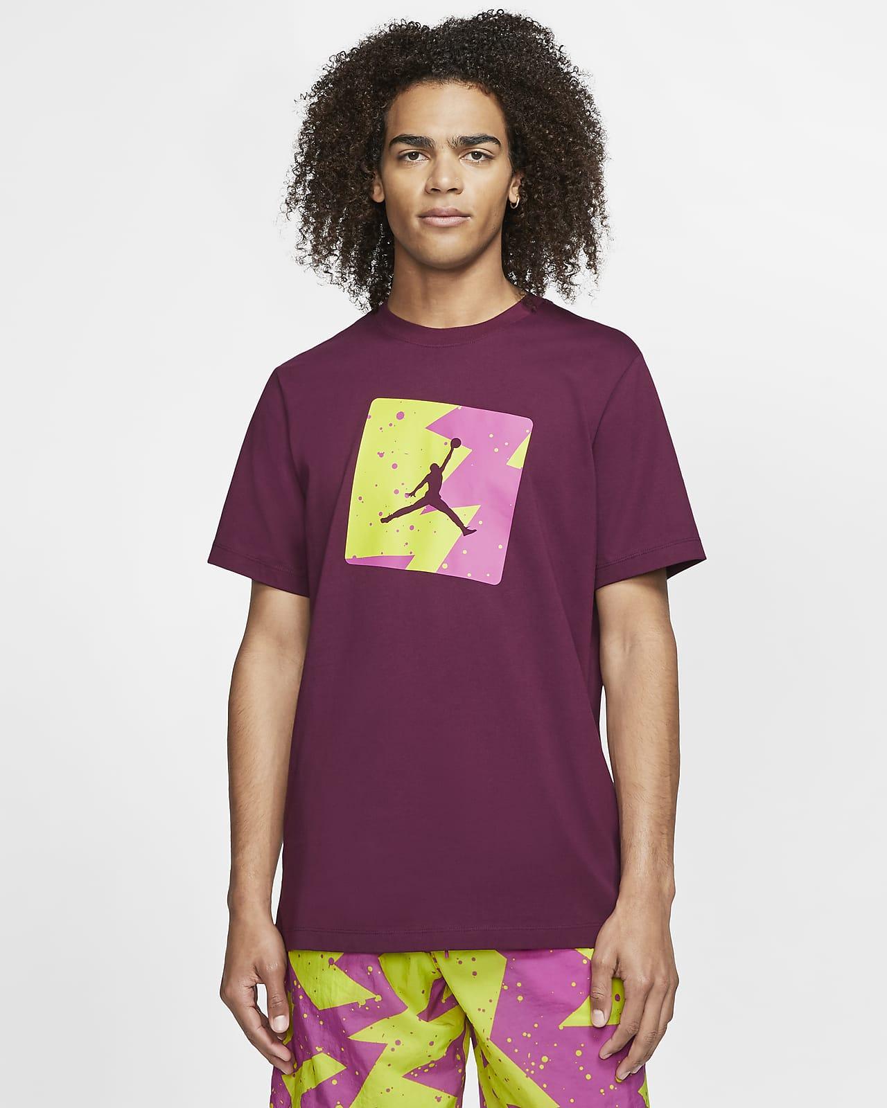 Jordan Poolside Men's T-Shirt. Nike.com