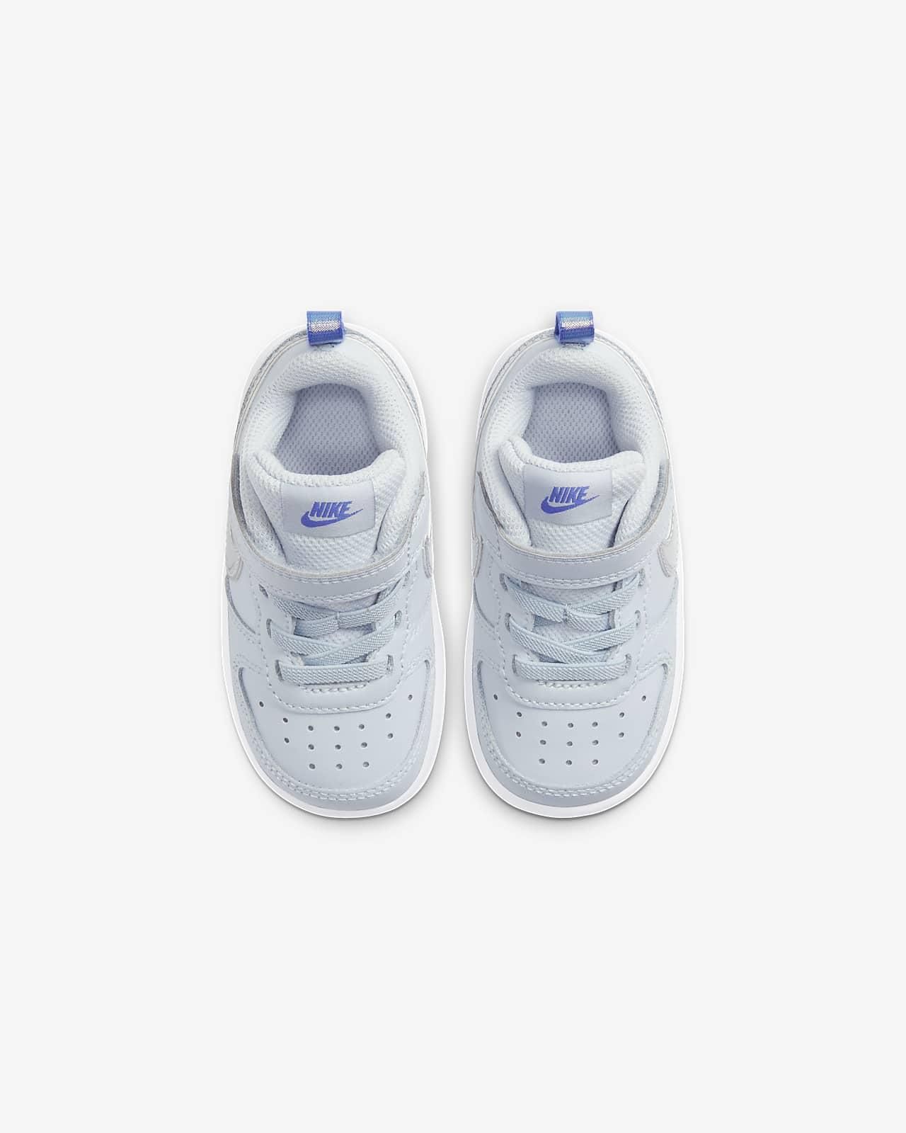 chaussure nike low 2 bleu