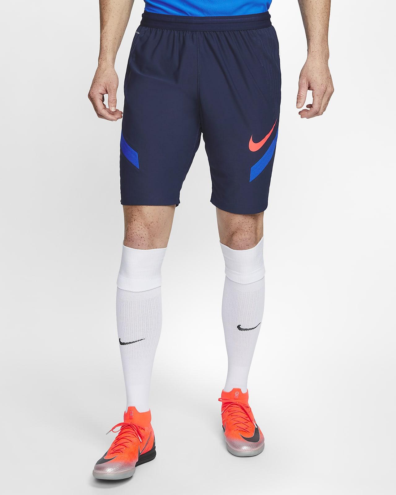 Nike VaporKnit Strike Men's Football Shorts
