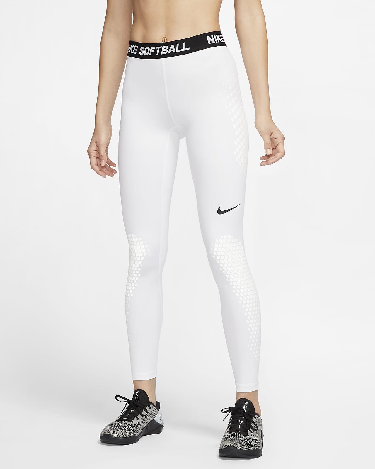 Nike Dri-FIT Vapor Women's Slider Softball Tights (Stock)