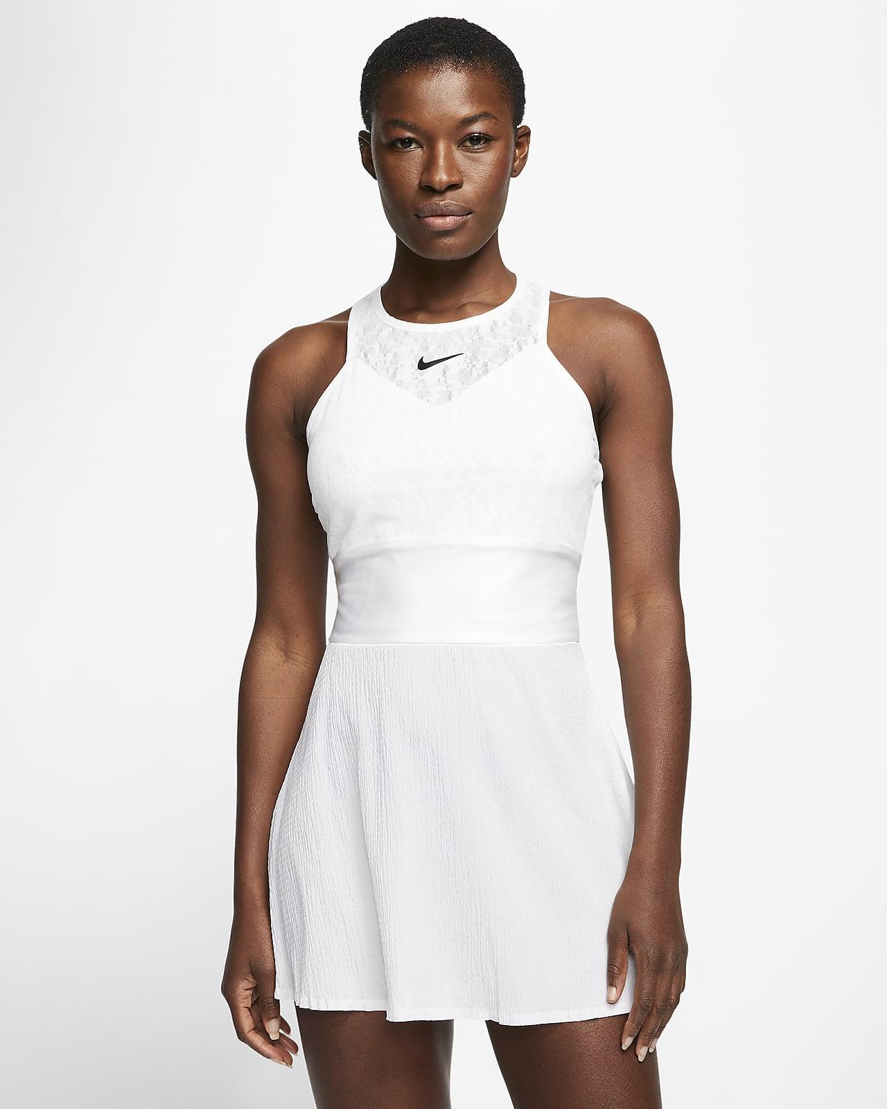 Maria Women S Tennis Dress Nike Sa