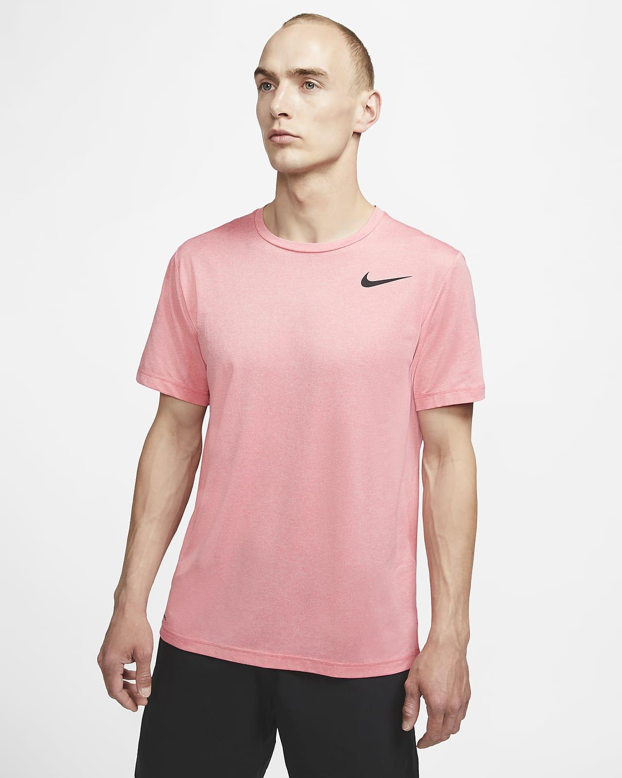 Maglia a manica corta Nike Pro - Uomo