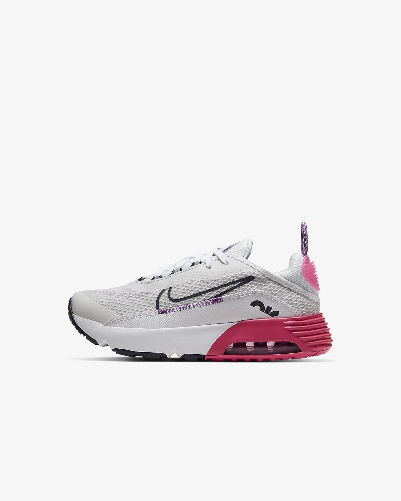 Bota Nike Air Max 2090 pro malé děti