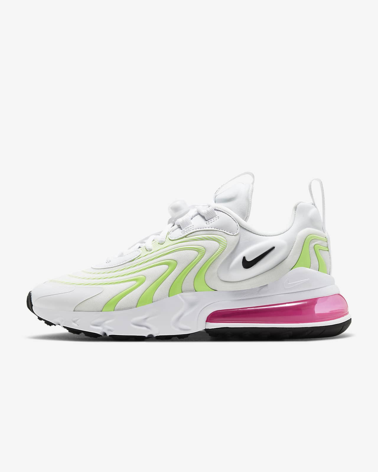 Nike Air Max 270 React Eng Women S Shoe Nike Com