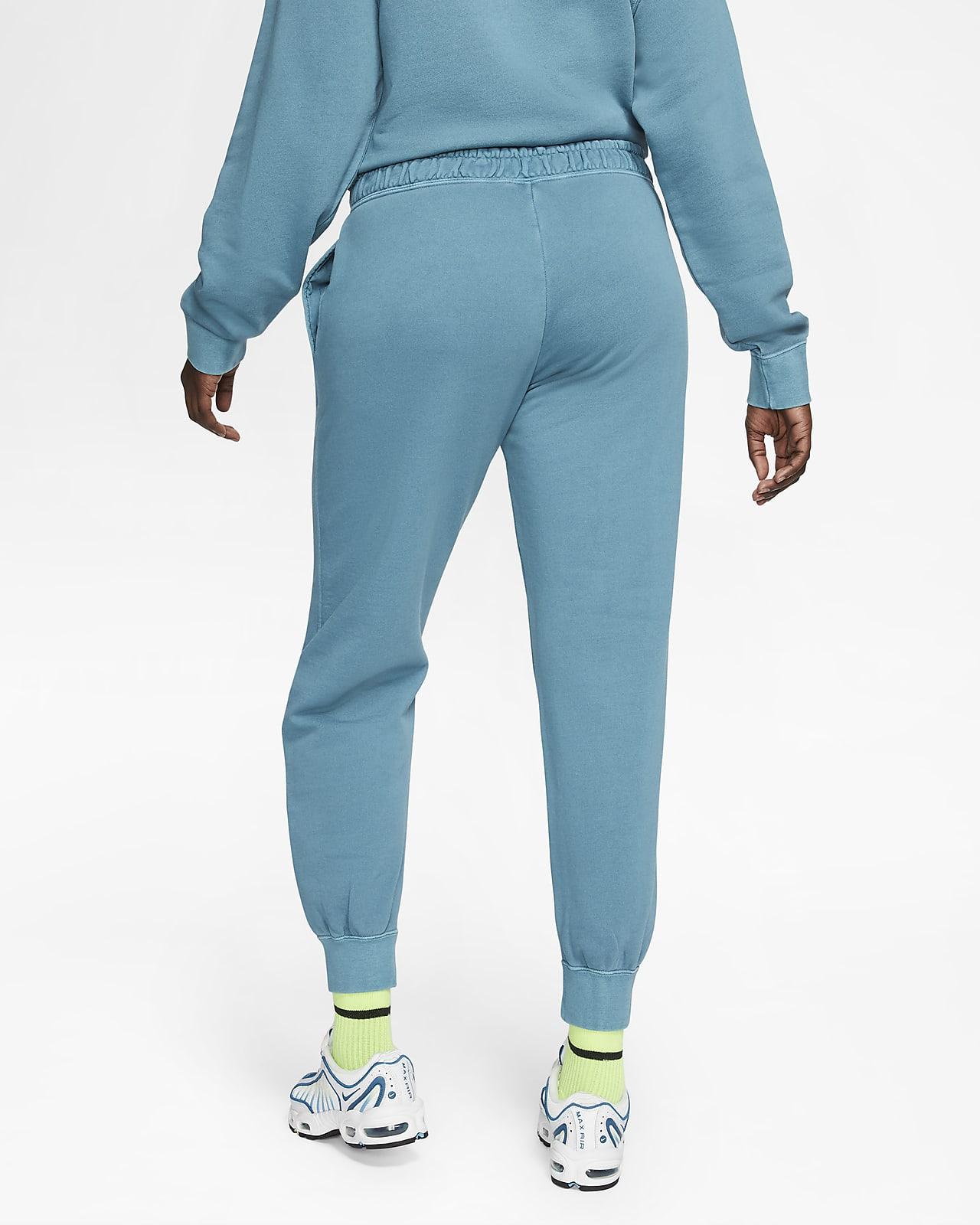 Pantalones De French Terry Para Mujer Nike Sportswear Nike Cl