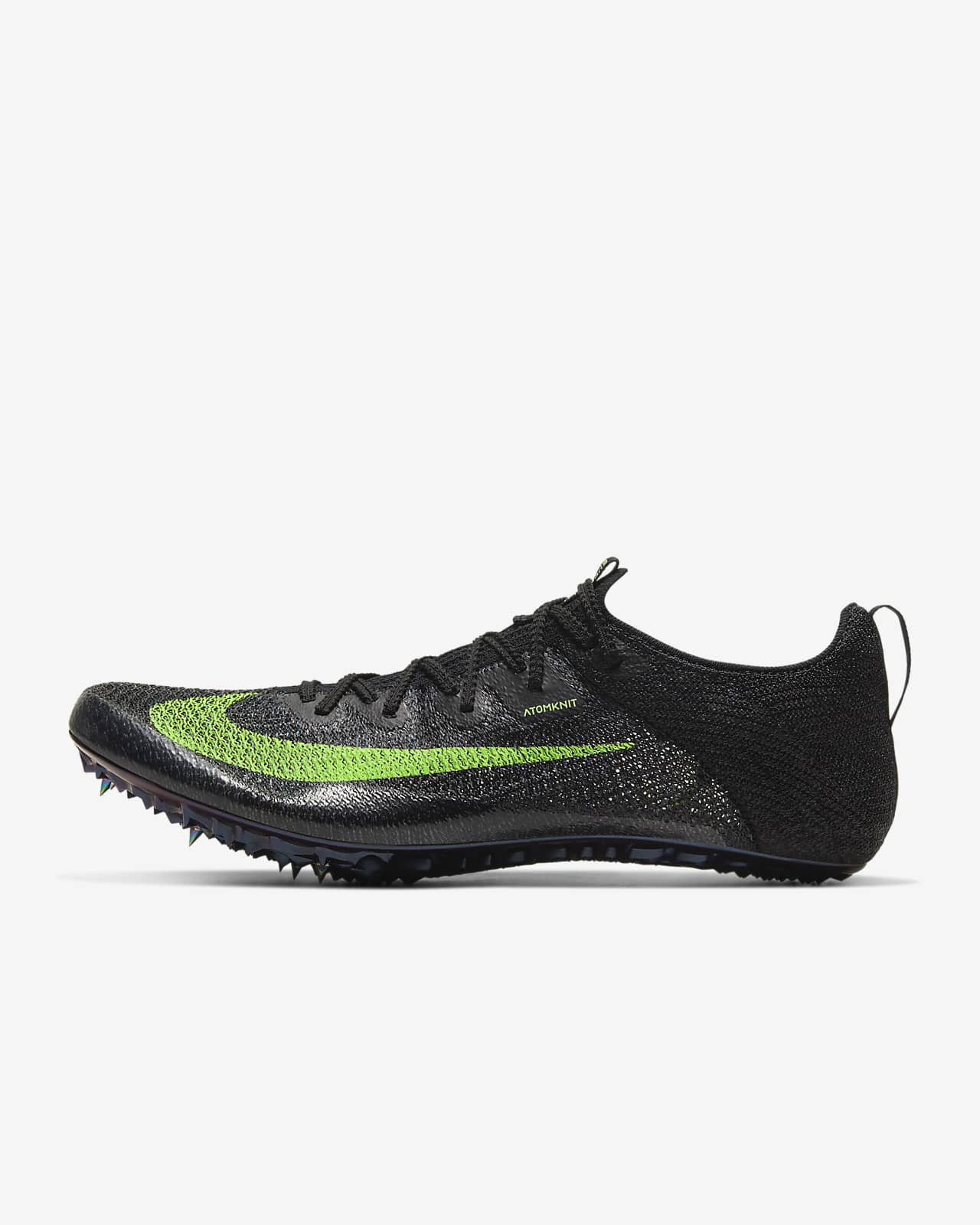 Nike Zoom Superfly Elite 2 Racing Spike