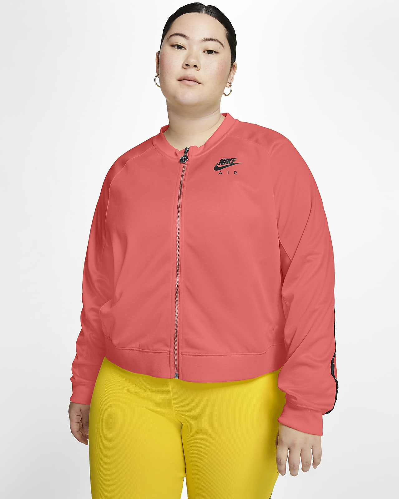 Veste Nike Air pour Femme (grande taille)