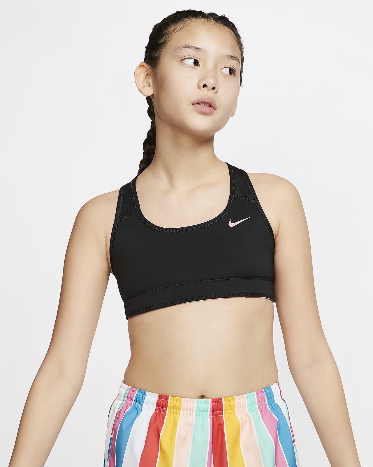 Nike Older Kids' (Girls') Reversible