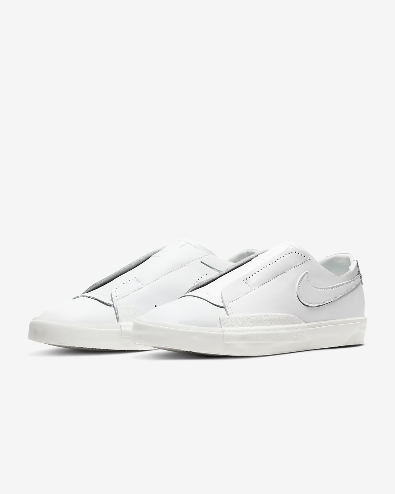 Nike Blazer Low Kickdown Women's Shoe