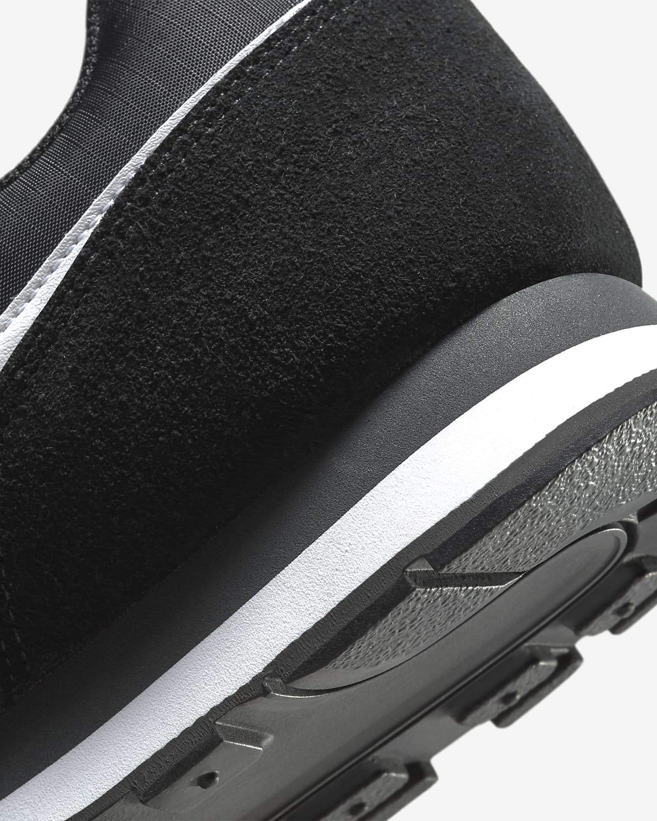 nike md runner homme chaussures