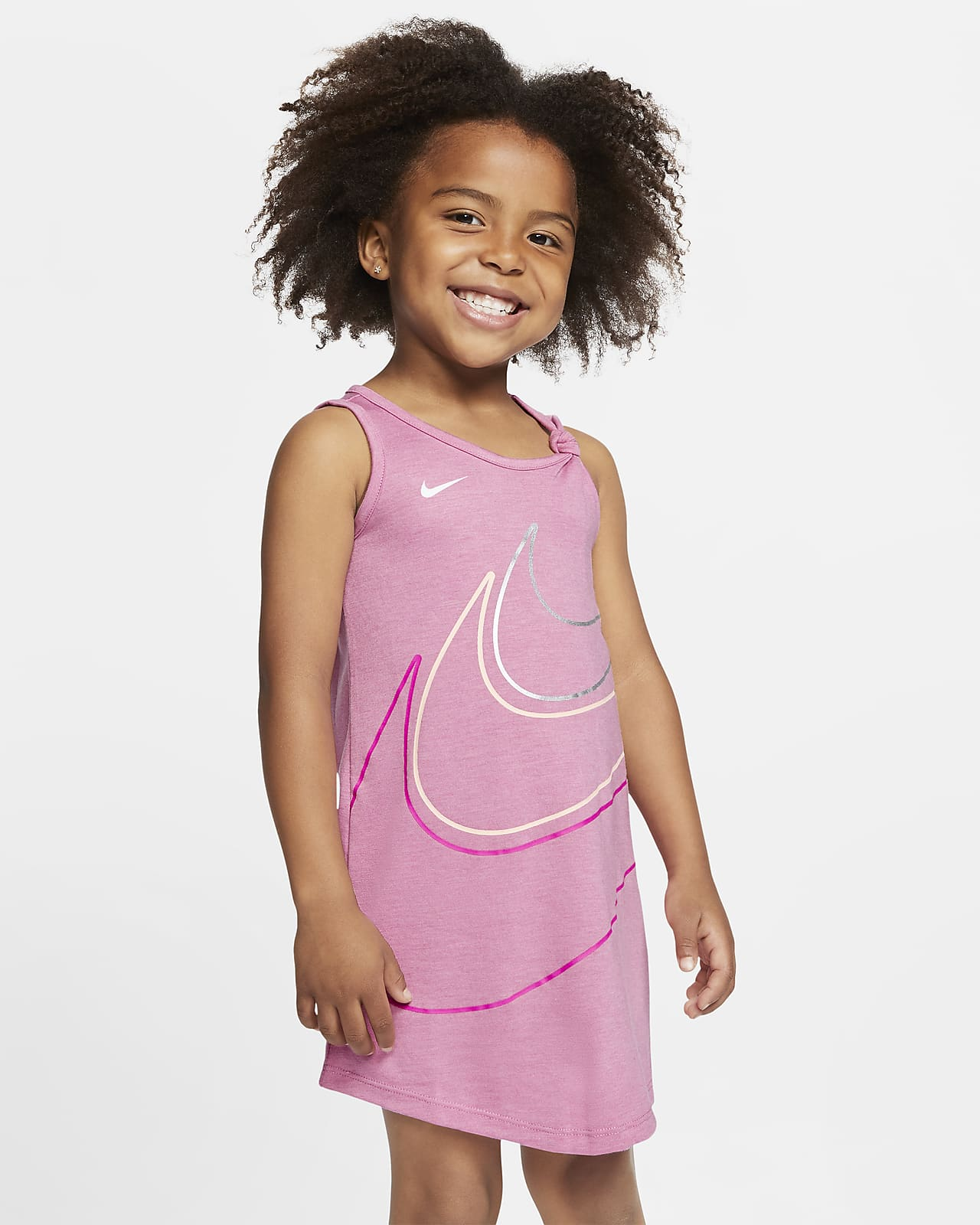 Nike Toddler Dress