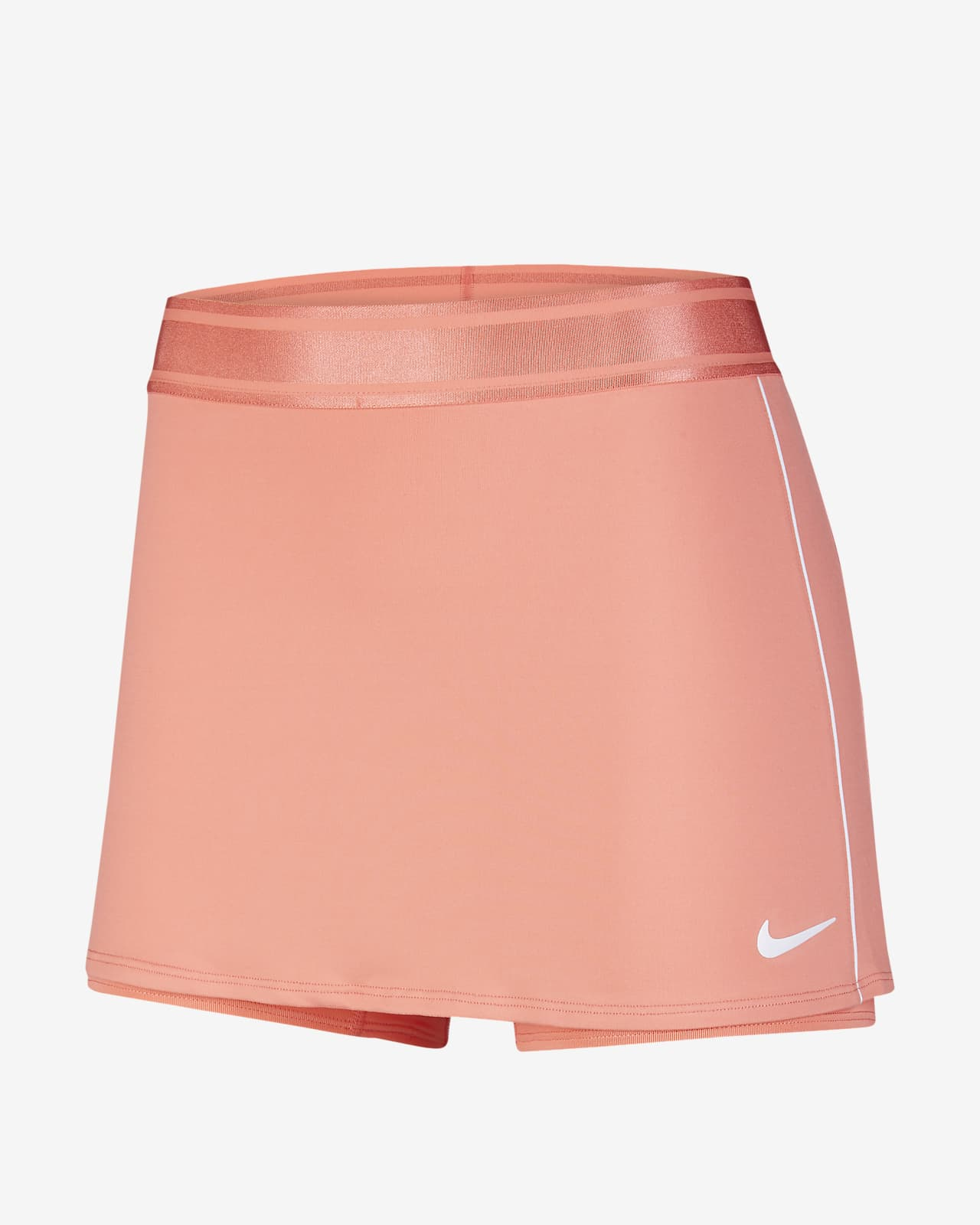 กระโปรงเทนนิสผู้หญิง NikeCourt Dri-FIT