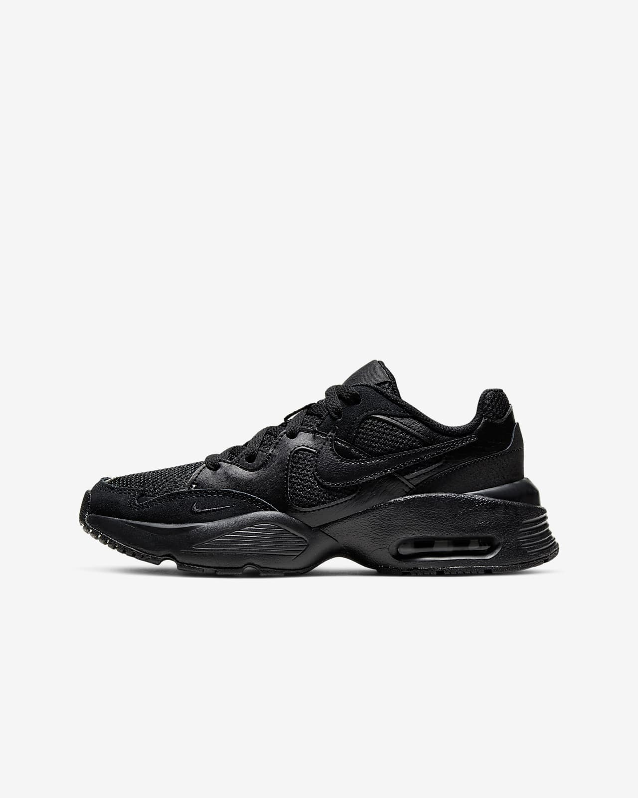 Nike Air Max Fusion - sko til store børn
