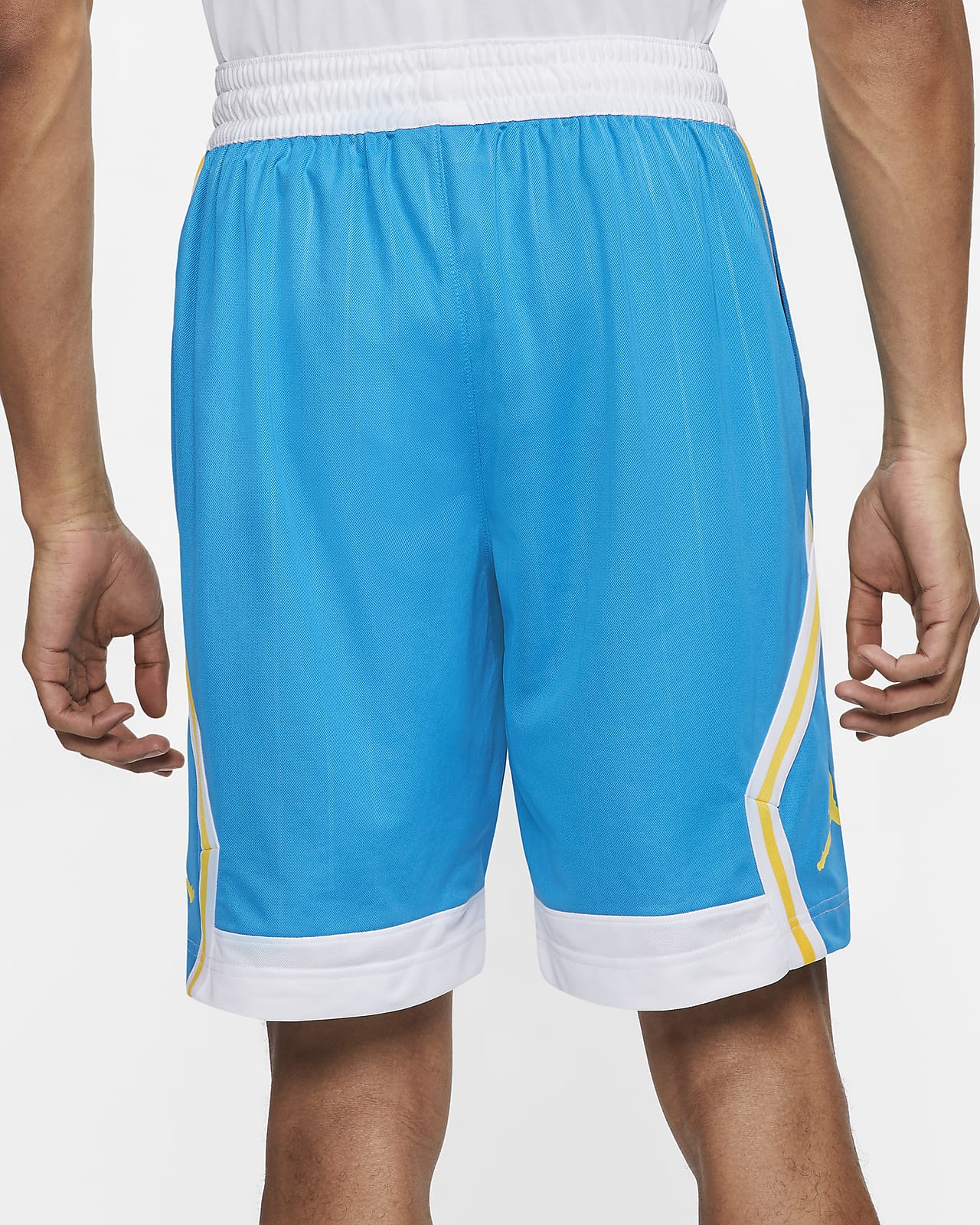 Jordan Jumpman Diamond Men's Shorts. Nike SI