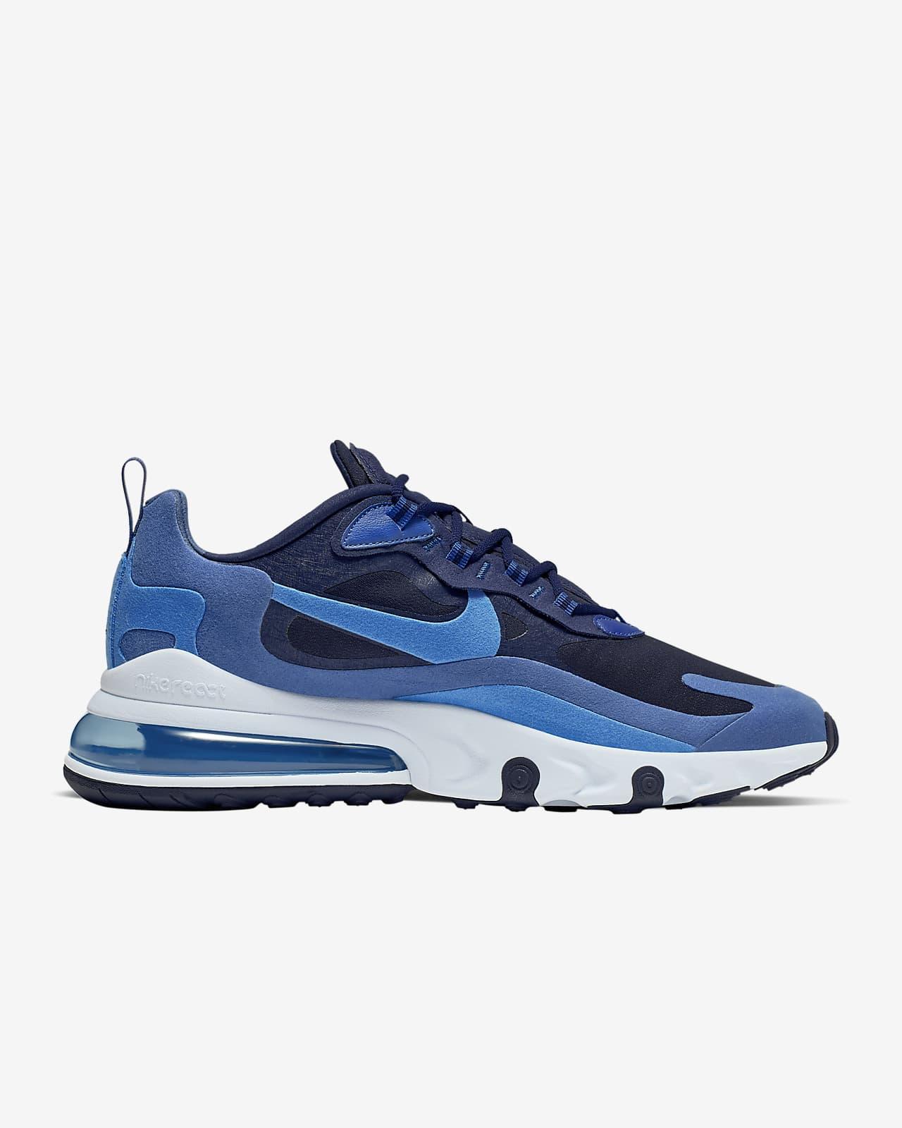 Nike Air Max 270 React Impressionism Art Men S Shoes Nike Com