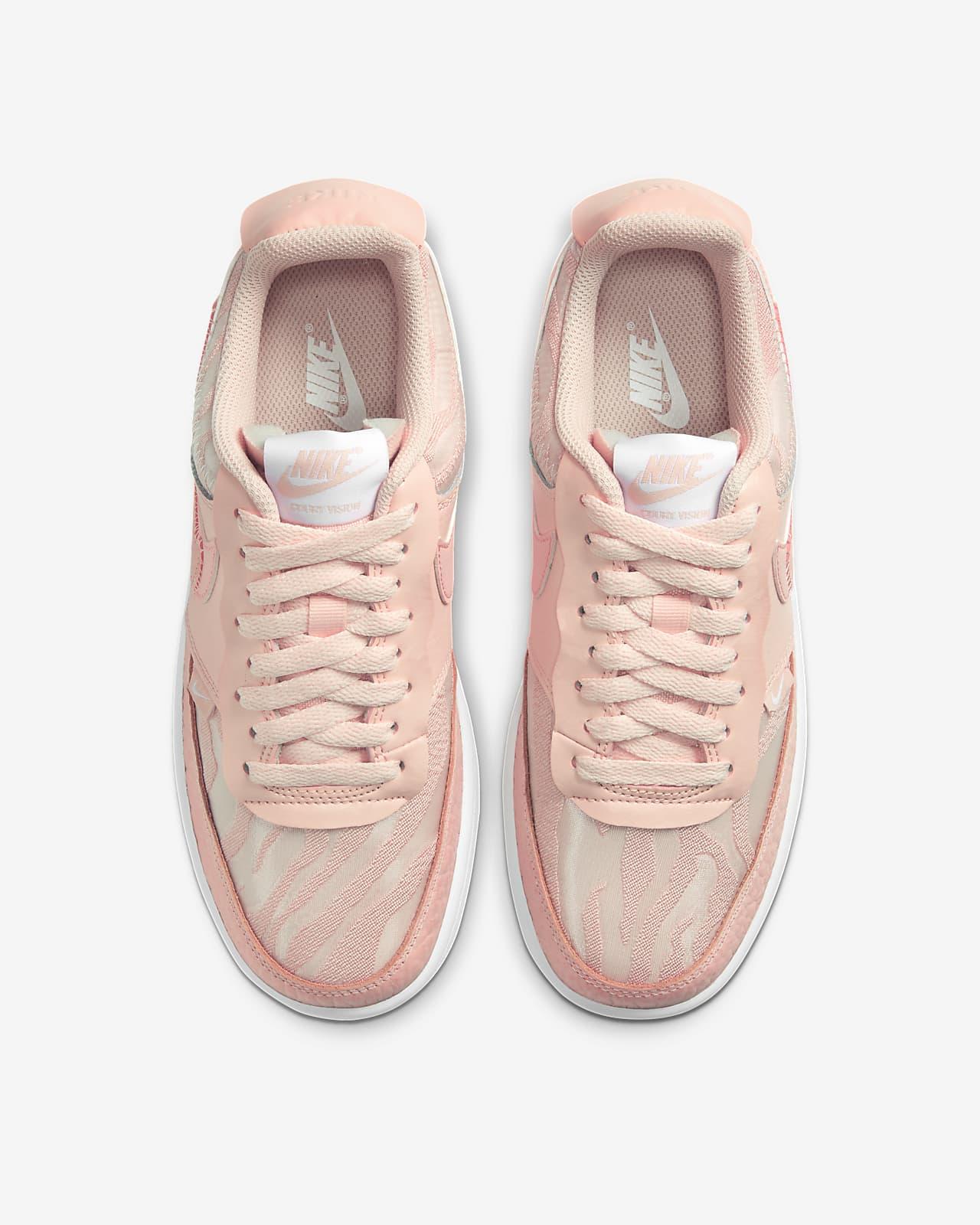 Nike Court Vision Low Premium Damenschuh