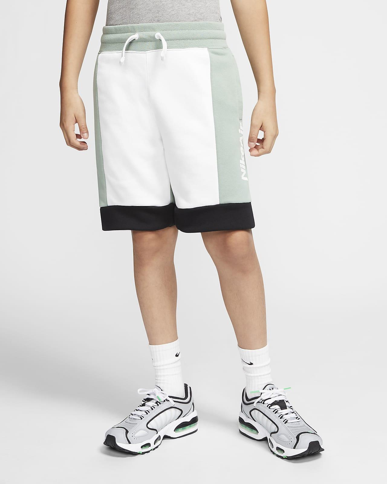 Nike Air Big Kids' (Boys') Shorts. Nike.com