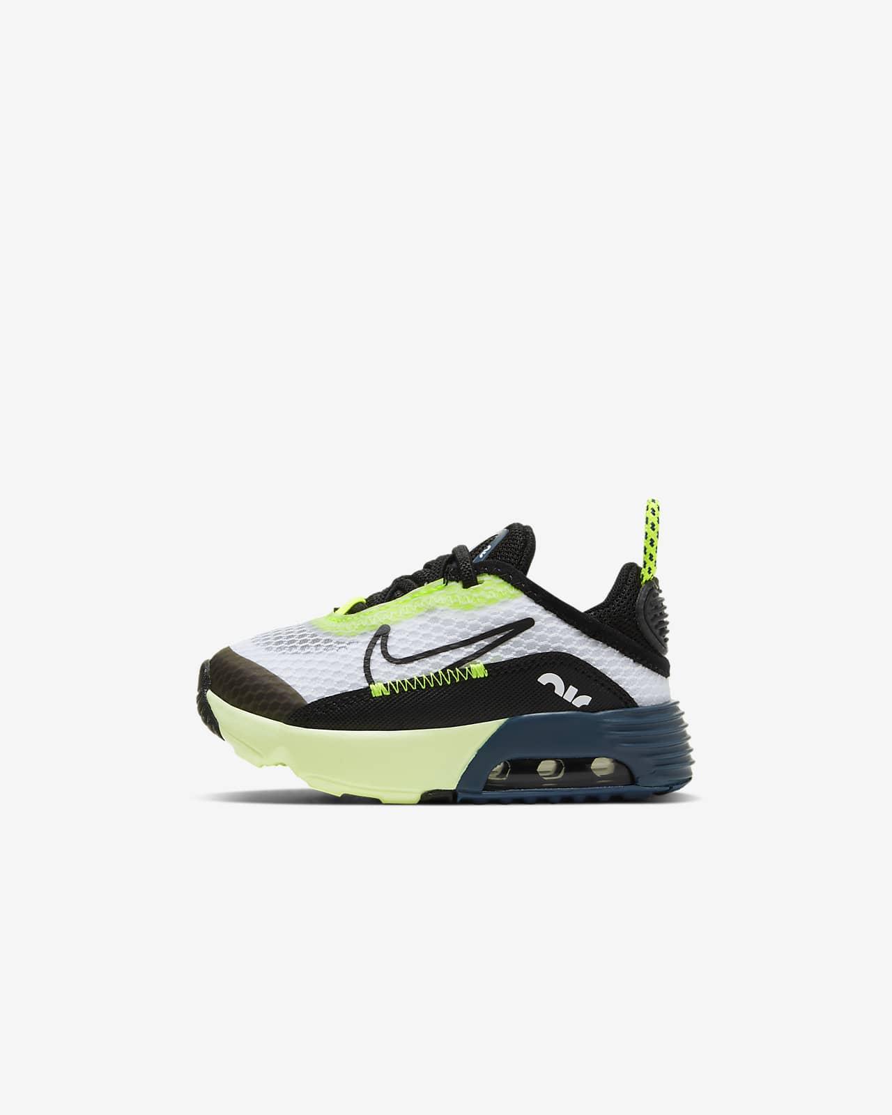 Nike Air Max 2090 Baby \u0026amp; Toddler