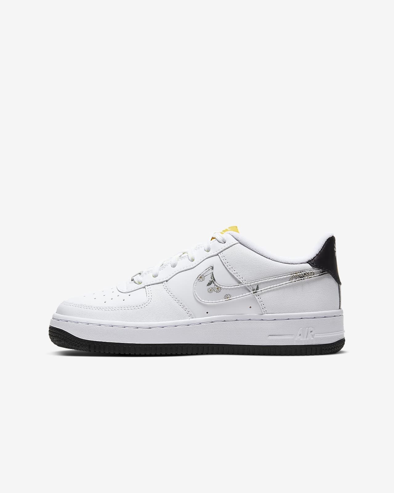 nikr air force 1