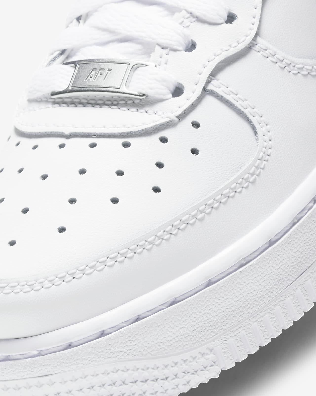 Nike Air Force 1 Mid 06 Kids' Shoe