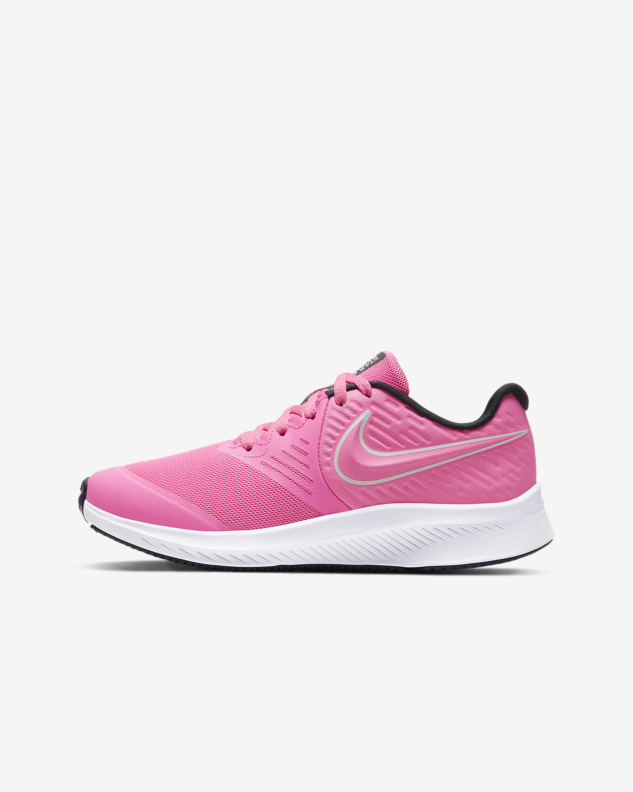 Nike Star Runner 2 Big Kids' Running Shoe, New normal