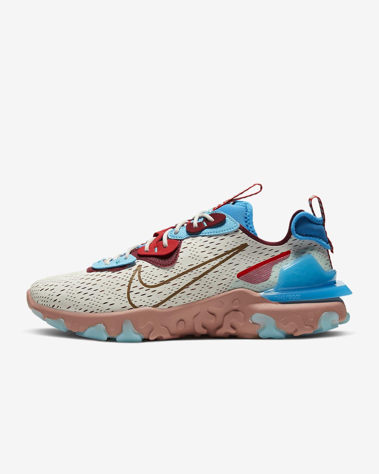 Nike React Vision Men's Shoe. Nike JP