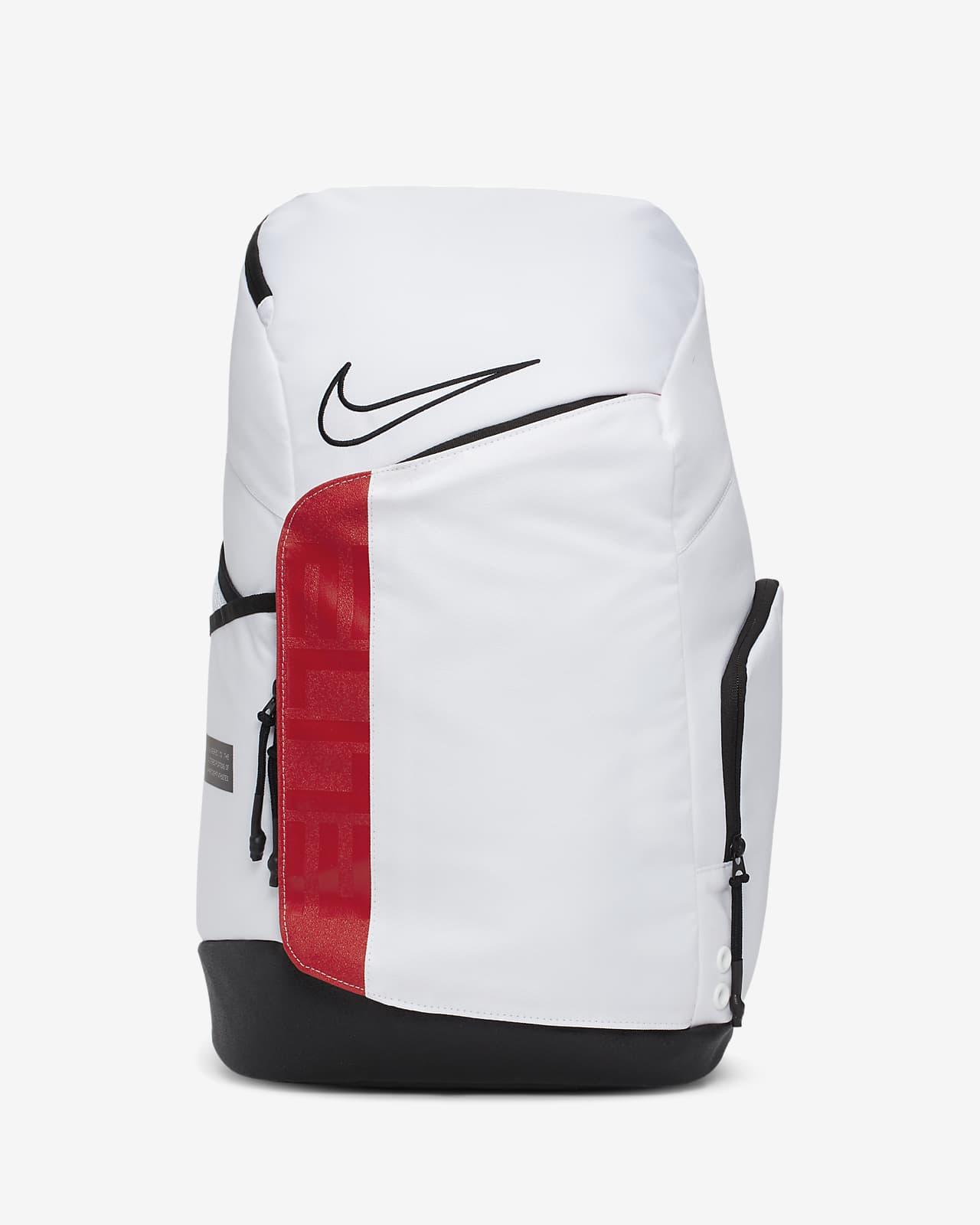 Mochila de básquetbol Nike Elite Pro