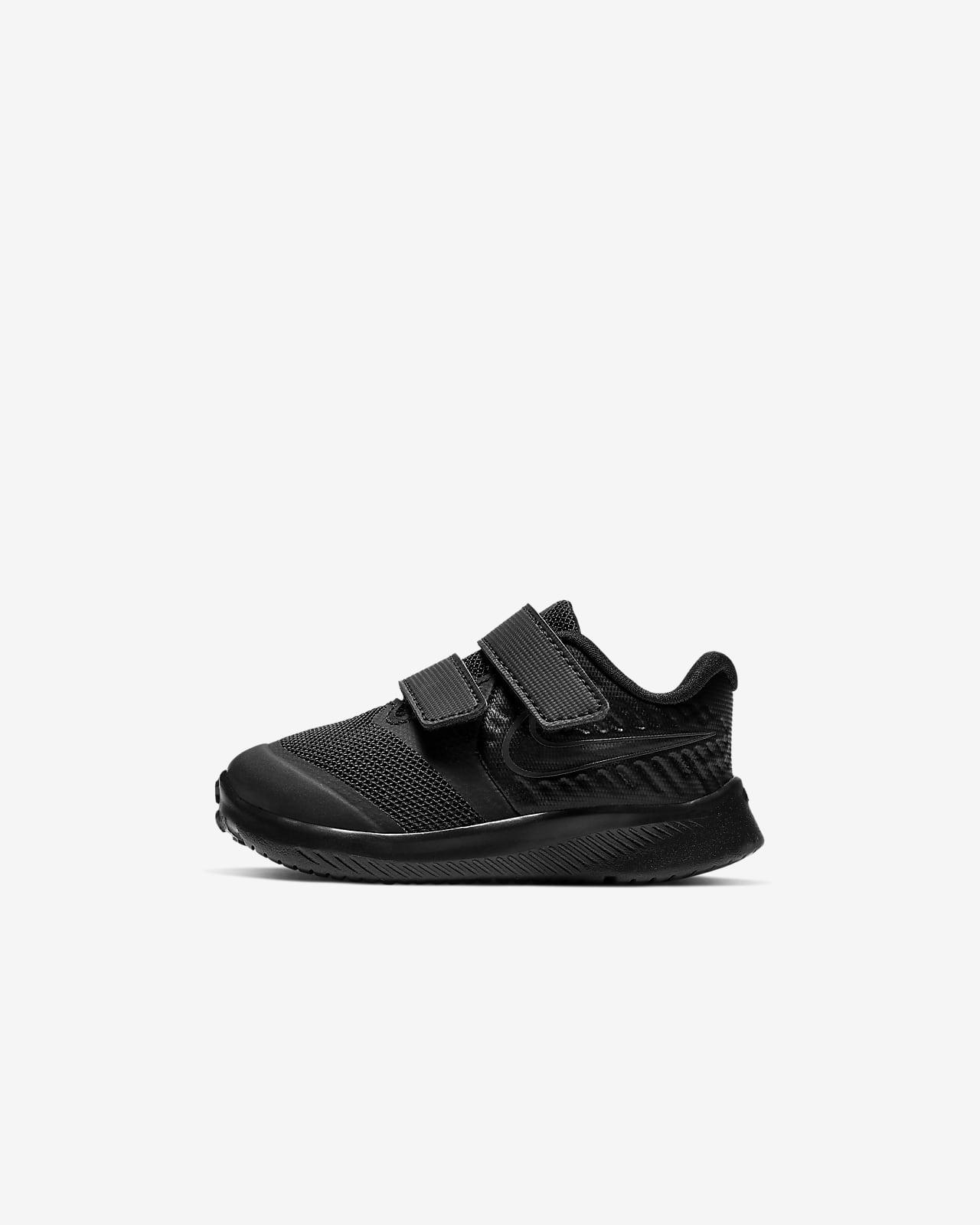 Nike Star Runner 2 Baby & Toddler Shoe