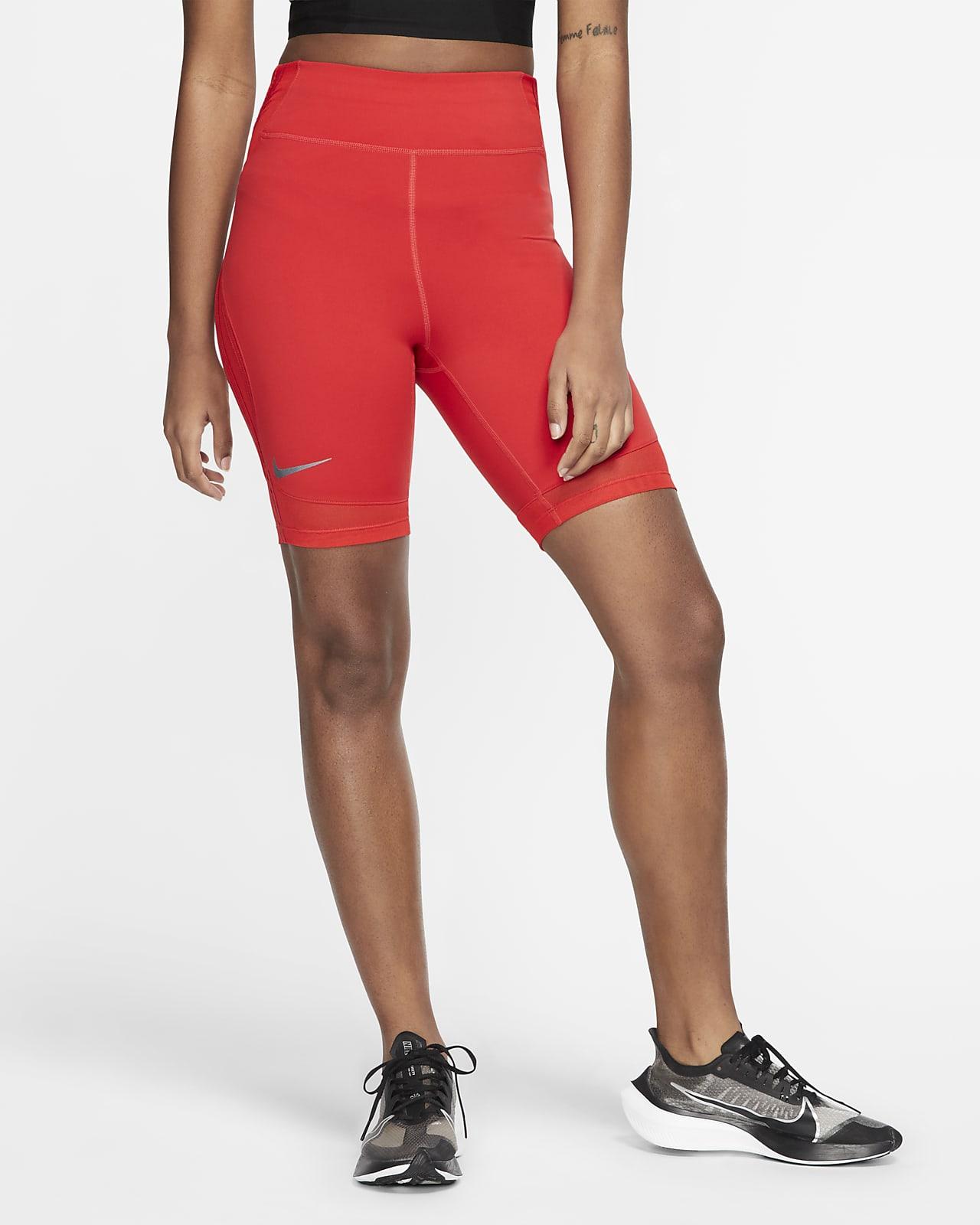 Nike City Ready Damen-Laufshorts