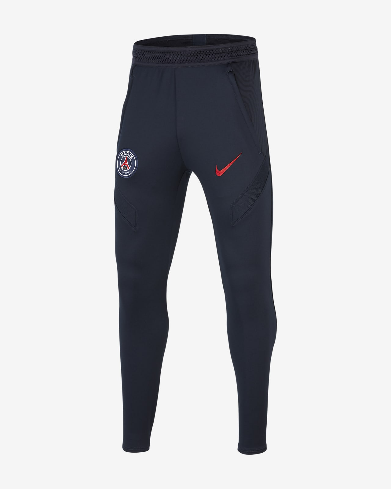 Paris Saint-Germain Strike Older Kids' Football Pants