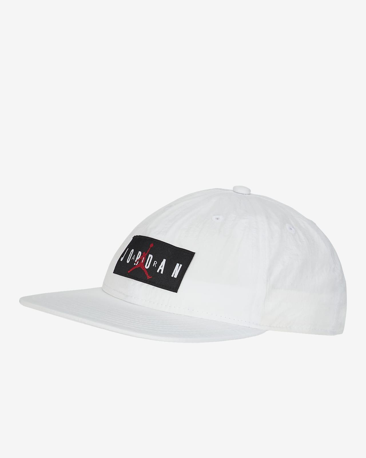 Air Jordan Big Kids' Adjustable Hat