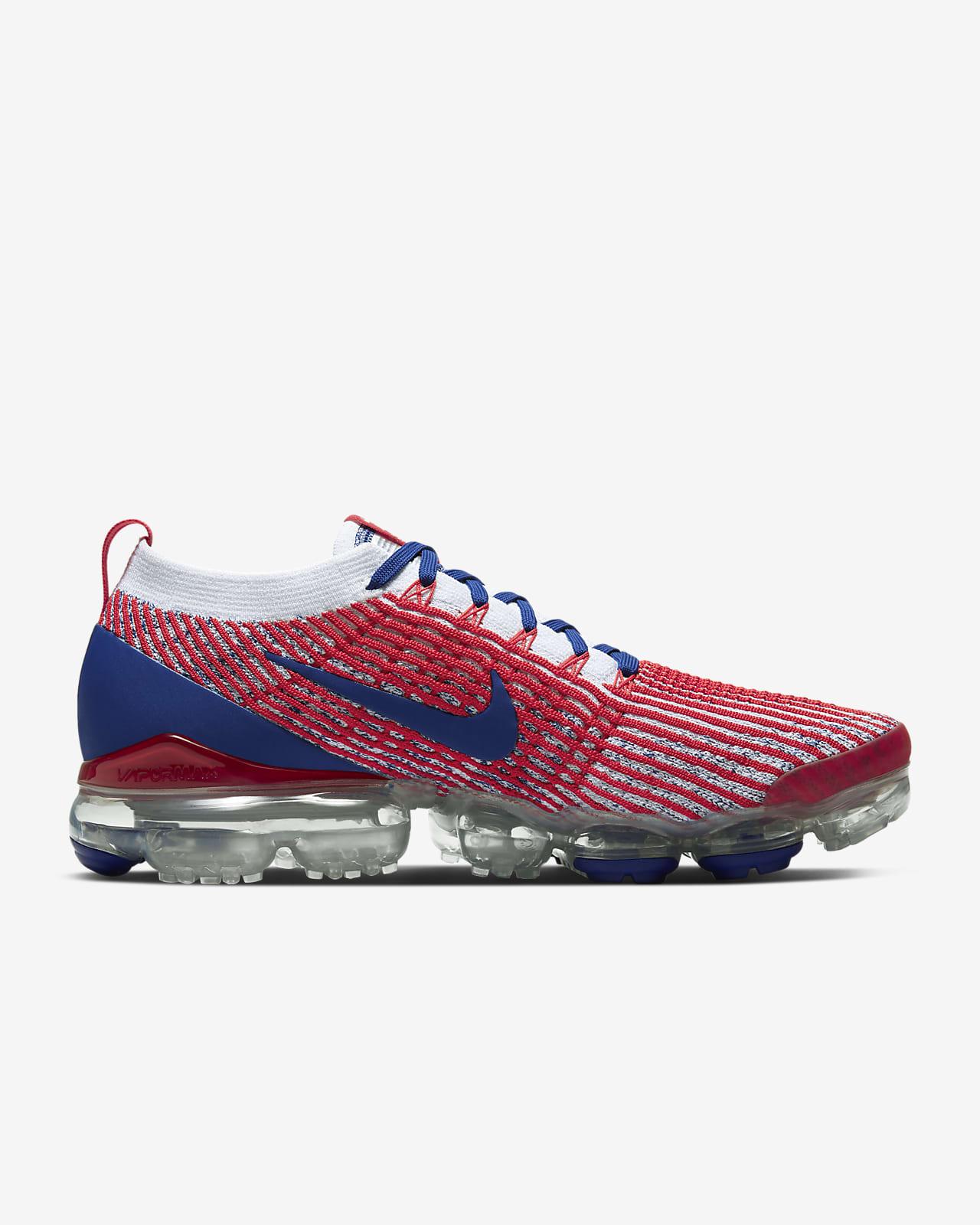 Nike Air VaporMax FlyKnit 3 USA Men's Shoe