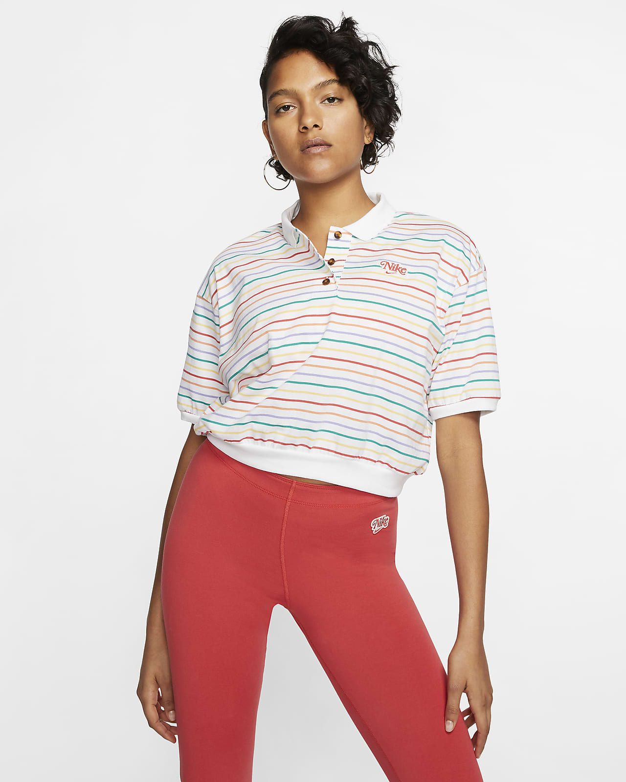 Nike Sportswear Women's Polo